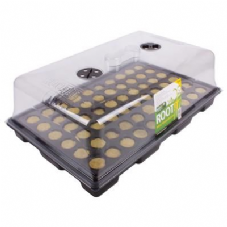 ROOT!T LARGE PROPAGATOR WITH ROCKWOOL SBS 77 TRAY